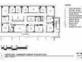 Suite 205 - Surgery Group Floor Plan